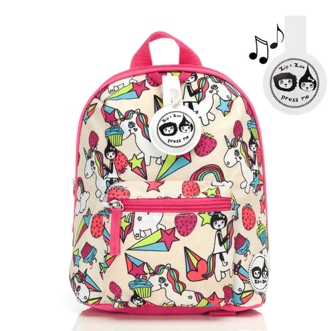 Blossom Kid Backpack