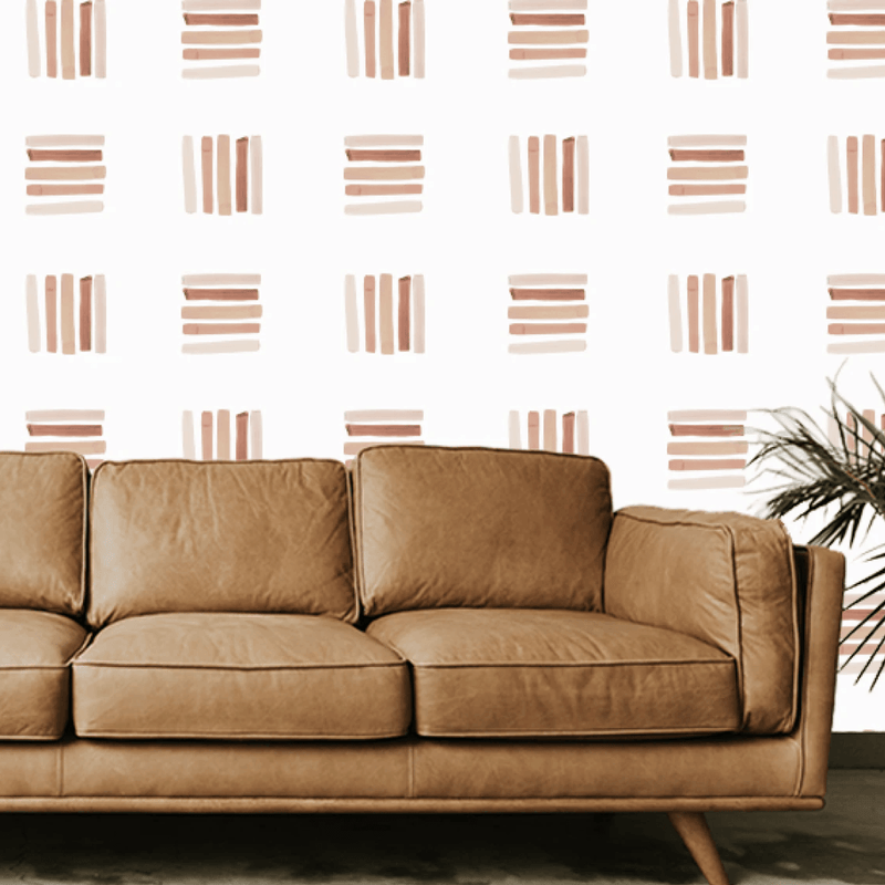 Arizona Stripes Decal Set - Project Nursery