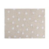 Topos Rug Beige - The Project Nursery Shop - 3