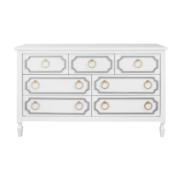 Beverly 7 Dresser  - The Project Nursery Shop - 4