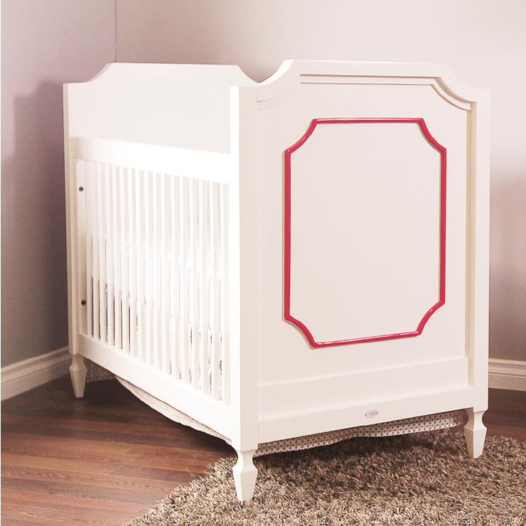 Beverly Crib  - The Project Nursery Shop - 3