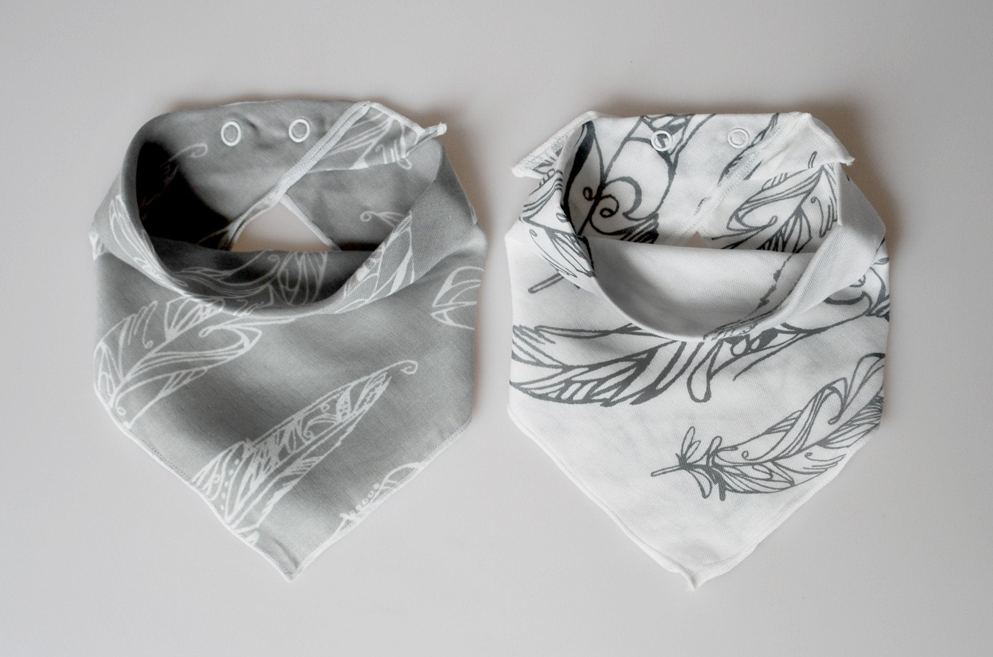 Bib Bandanas - Project Nursery