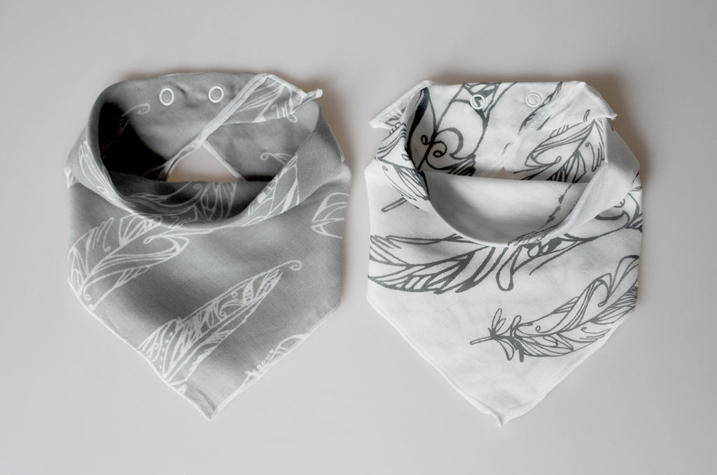 Bib Bandanas  - The Project Nursery Shop - 5