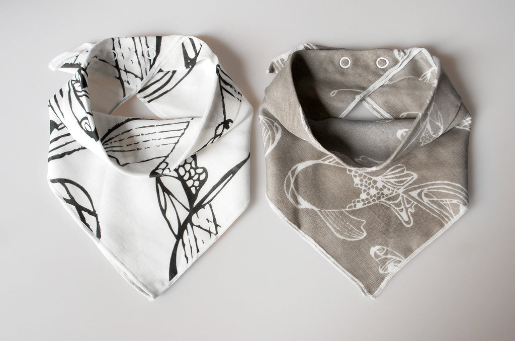 Bib Bandanas  - The Project Nursery Shop - 8