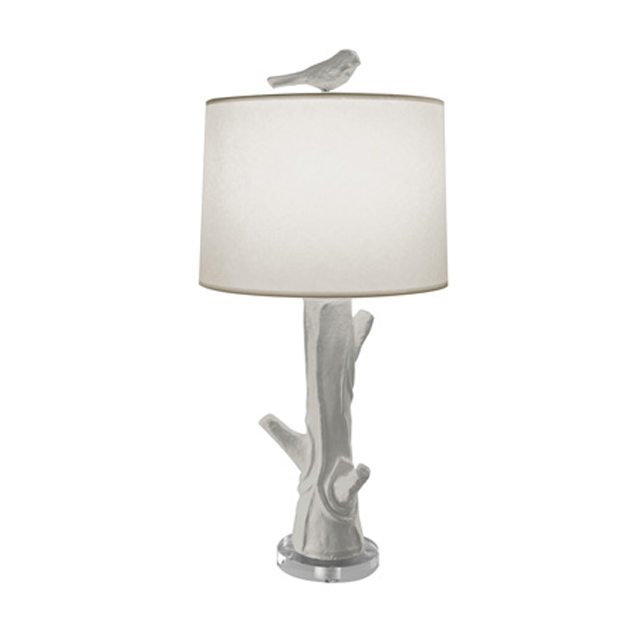 Birdie Accent Lamp in Stone Harbor  - The Project Nursery Shop