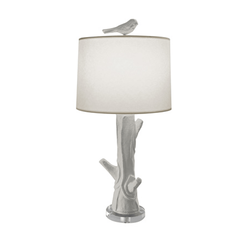 Birdie Accent Lamp in Stone Harbor - Project Nursery