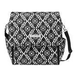 Boxy Backpack Black - The Project Nursery Shop - 4
