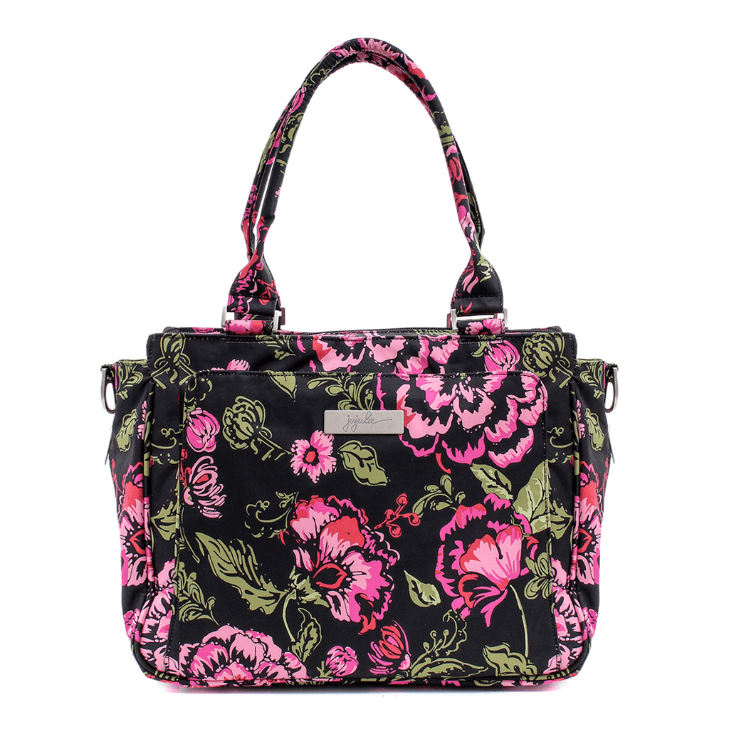 Be Classy Diaper Bag Blooming Romance - The Project Nursery Shop - 3