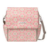 Boxy Backpack Pink - The Project Nursery Shop - 3