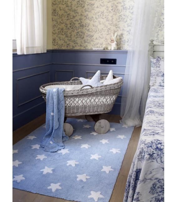 Stars Rug  - The Project Nursery Shop - 7
