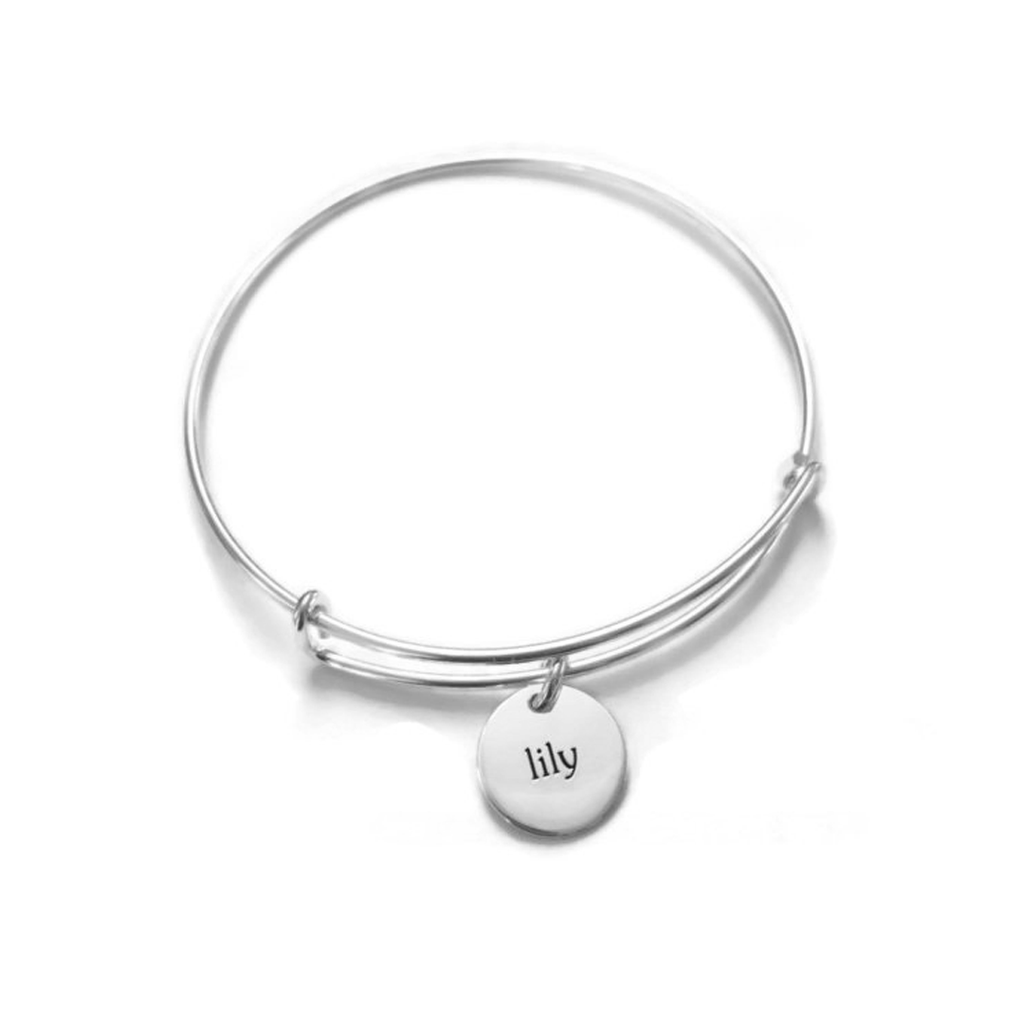 Expandable Bangle Bracelet  - The Project Nursery Shop - 1