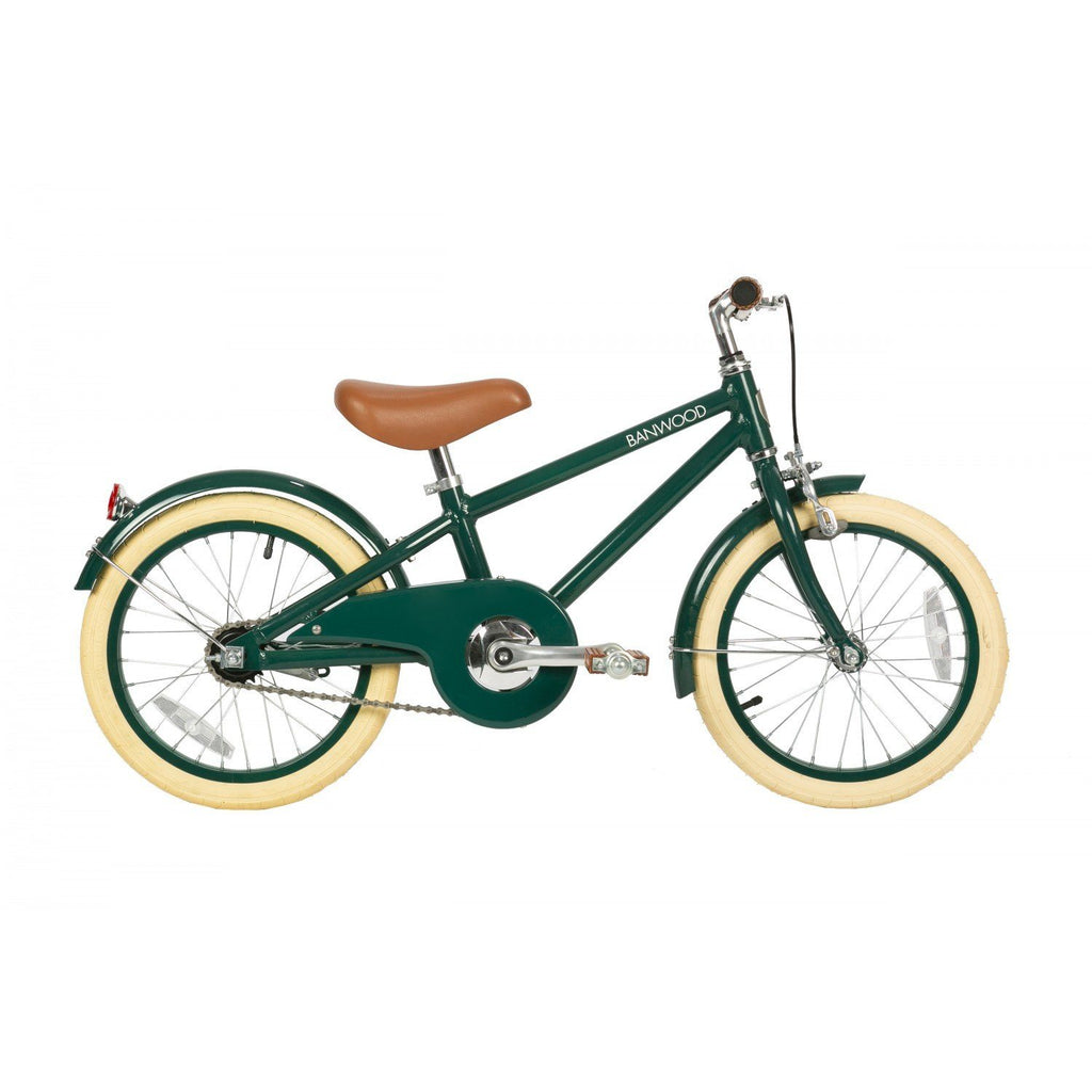 Banwood Classic Bike - Green - Project Nursery