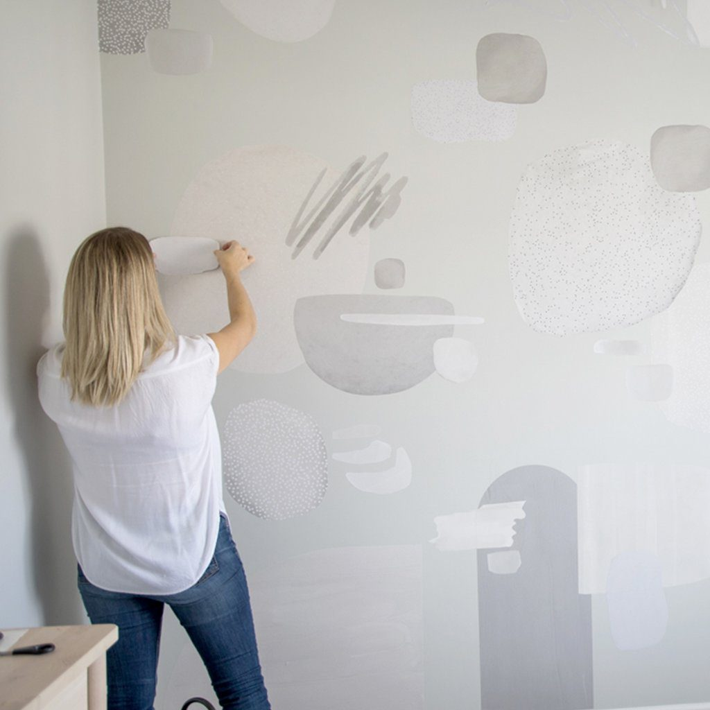 Canyon Sands Decal Set - Project Nursery