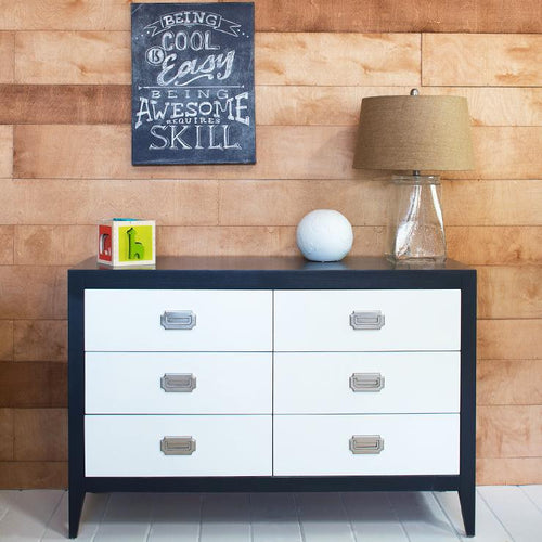 Devon 6 Drawer Dresser - Project Nursery