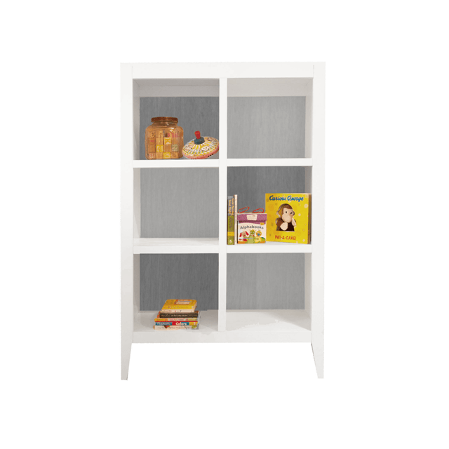 Devon Bookcase  - The Project Nursery Shop - 3