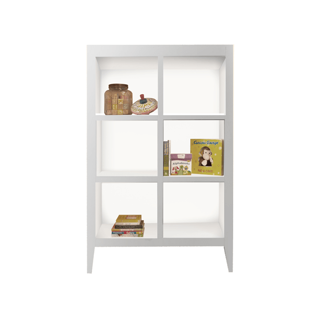 Devon Bookcase  - The Project Nursery Shop - 2