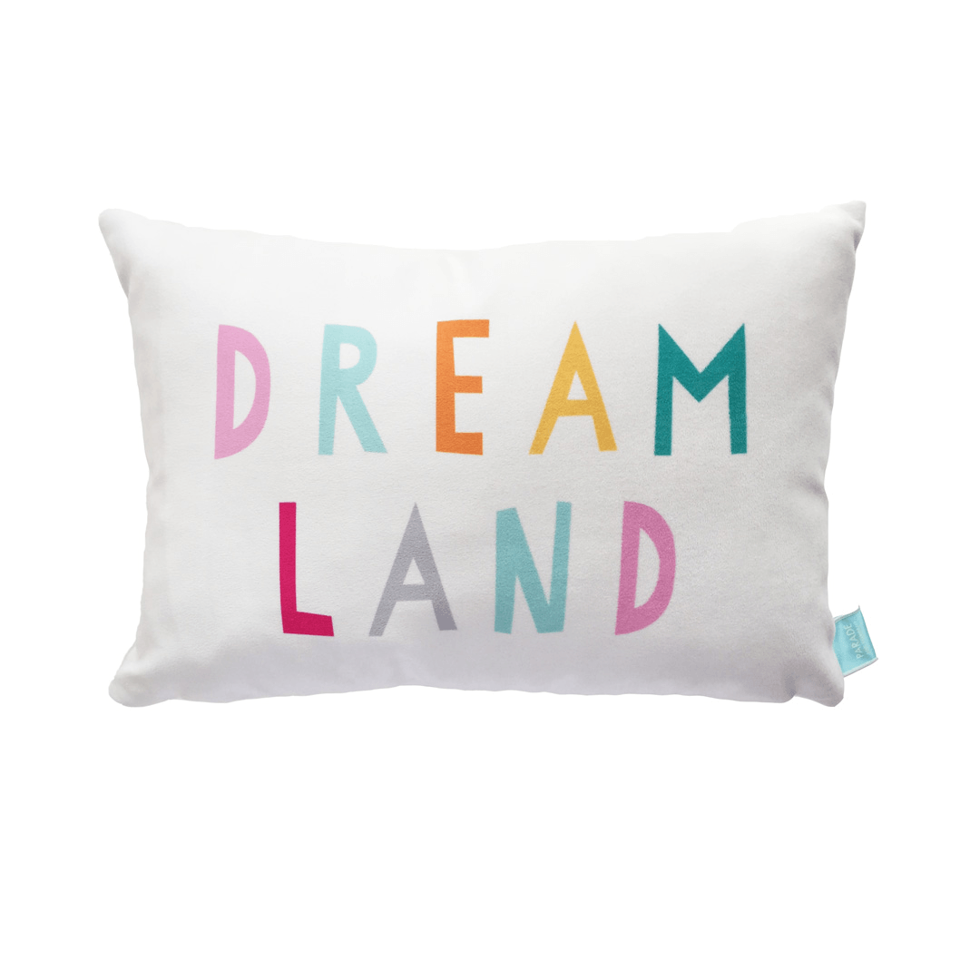 Dreamland Pillow Cover - Project Nursery
