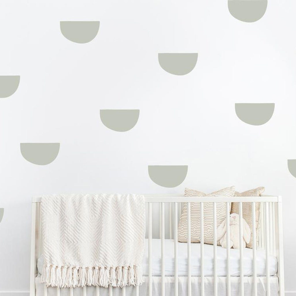 Grayson Wall Decal Set - Project Nursery
