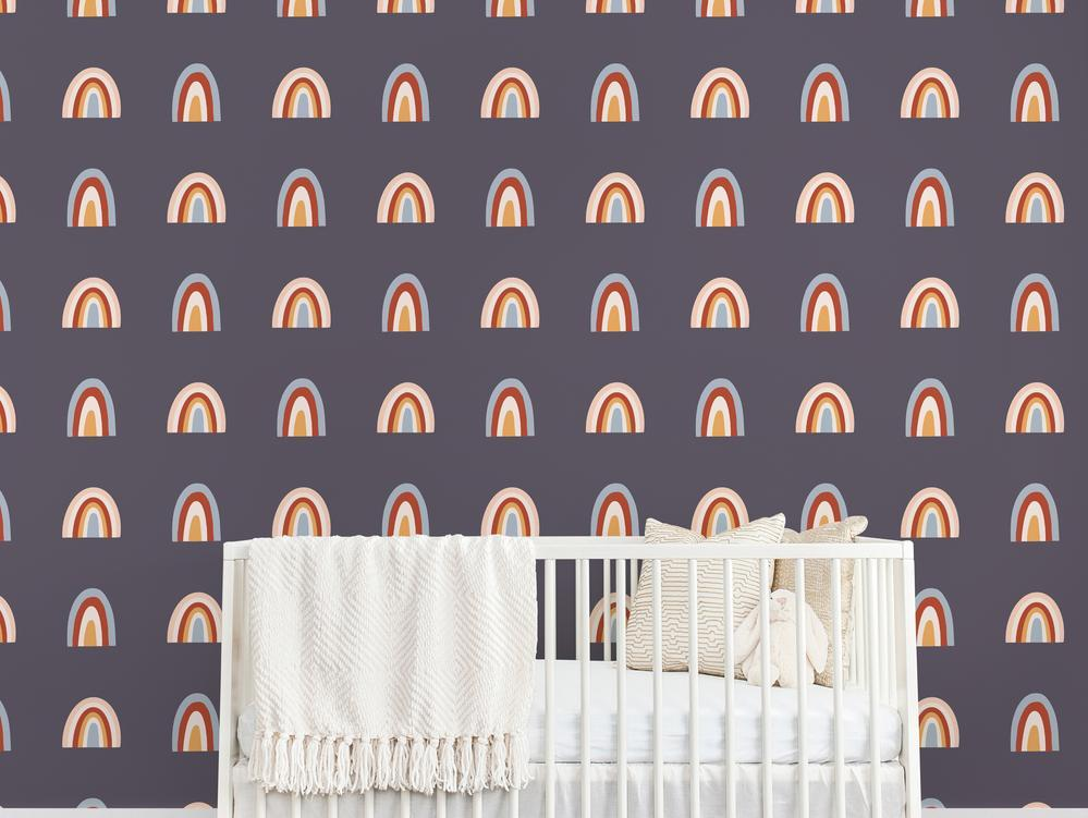 Eldora Wallpaper - Project Nursery