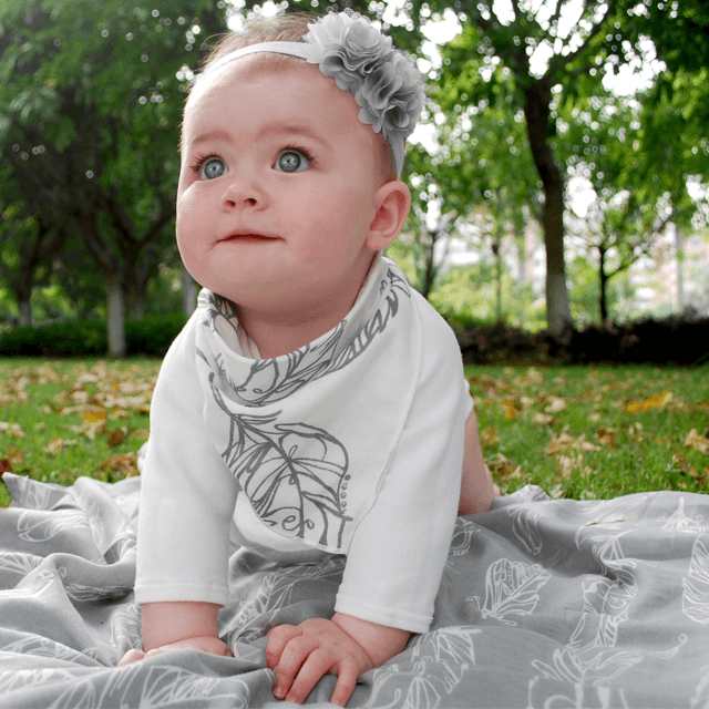 Bib Bandanas  - The Project Nursery Shop - 2