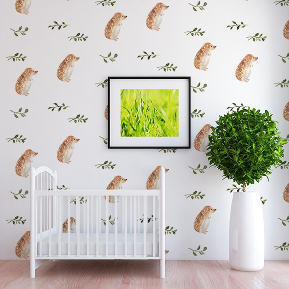 Finley Pace Made Decal Set - Project Nursery