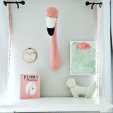 Flamingo Head  - The Project Nursery Shop - 3