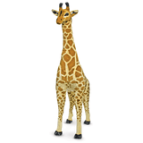 Giant Giraffe Stuffed Animal  - The Project Nursery Shop - 1