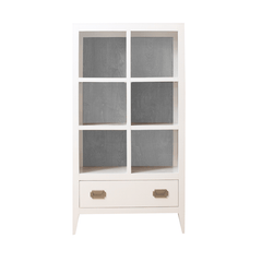 Devon Bookcase with Drawer - Project Nursery