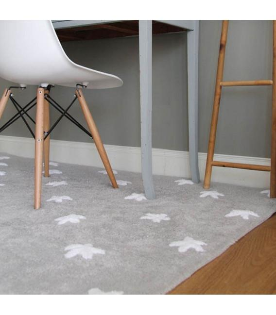 Stars Rug  - The Project Nursery Shop - 9