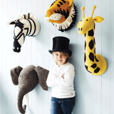 Giraffe Head  - The Project Nursery Shop - 4