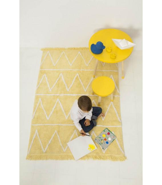 Hippy Rug  - The Project Nursery Shop - 8