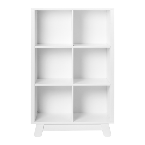 Hudson Cubby Bookcase - Project Nursery