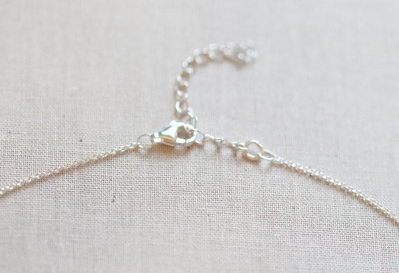 Tiny Arrow Necklace  - The Project Nursery Shop - 7