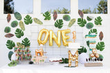 One Mylar Banner  - The Project Nursery Shop - 4