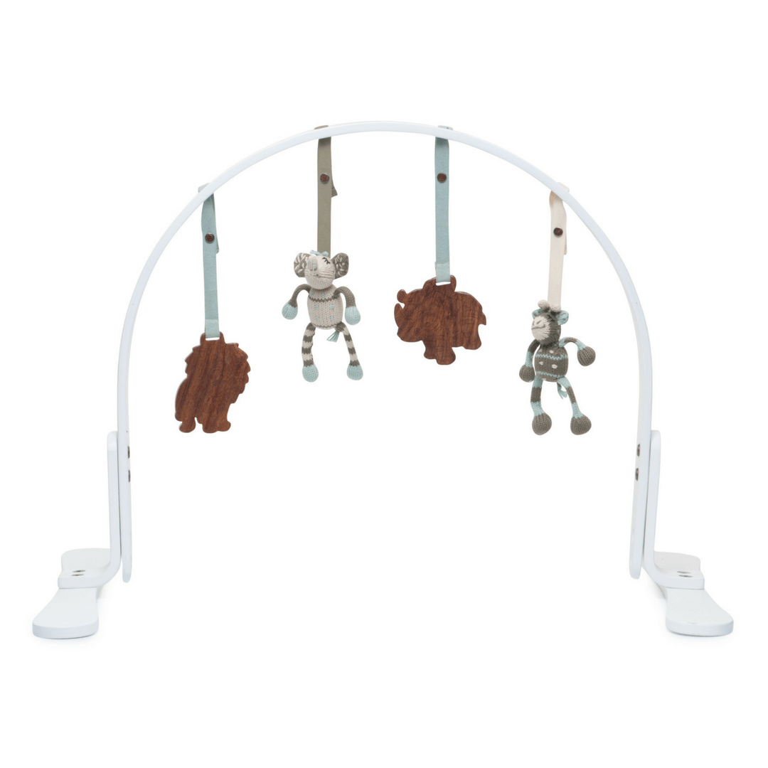 Safari Play Gym - Project Nursery