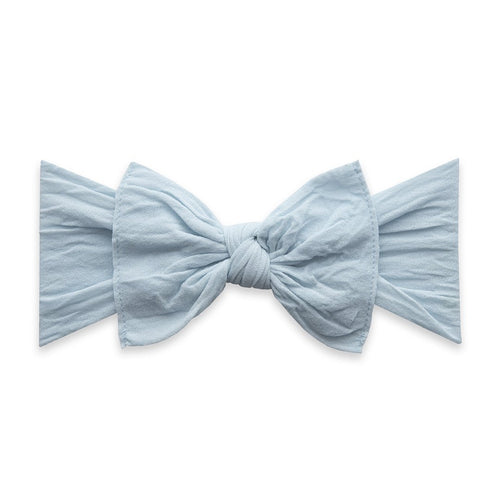 Chambray Classic Knot Headband - Project Nursery