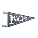 Imagine Pennant  - The Project Nursery Shop