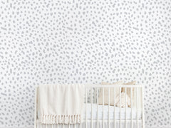 Grayson Wallpaper - Project Nursery