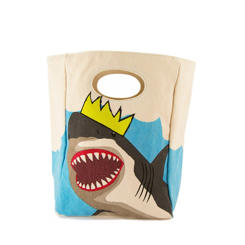 Mini Snack Happens Reusable Snack + Everything Bag - Paradise Palm