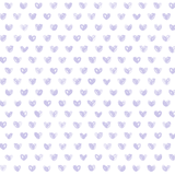 Love Wallpaper Roll / Lavender - The Project Nursery Shop - 3
