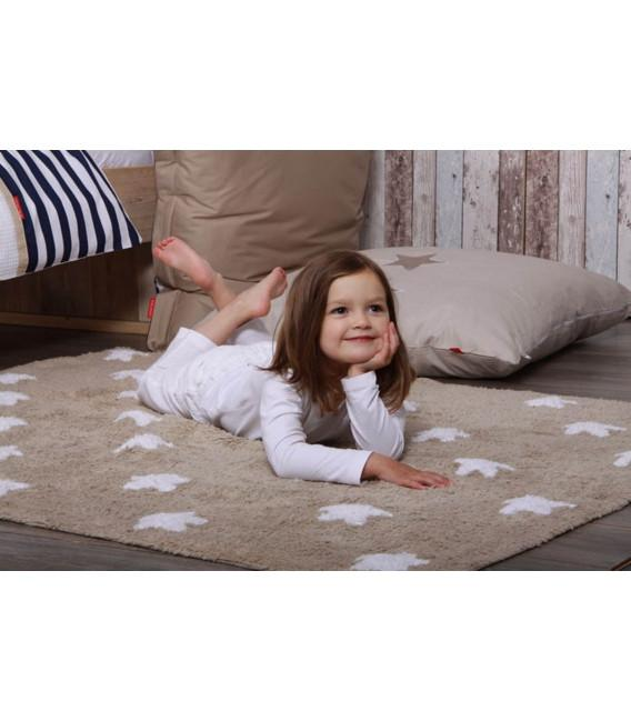 Stars Rug  - The Project Nursery Shop - 10