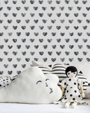 Love Wallpaper  - The Project Nursery Shop - 6