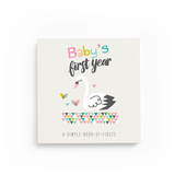 Little Love Memory Book  - The Project Nursery Shop - 1