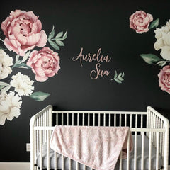 Lyla Wall Decal Set - Project Nursery