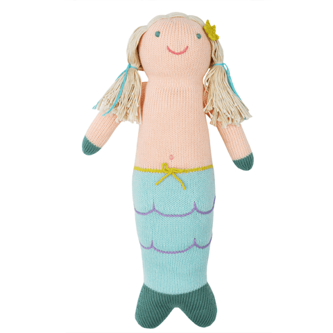 The Shine Mermaid Doll