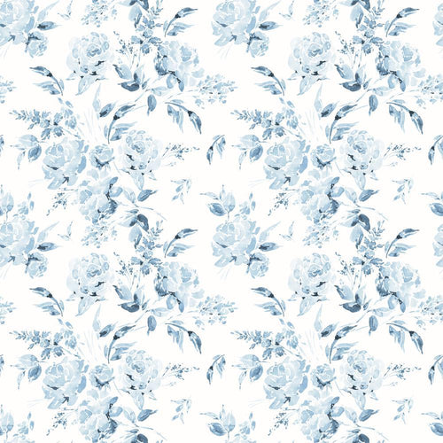 Florence Wallpaper Wallpaper Loomwell