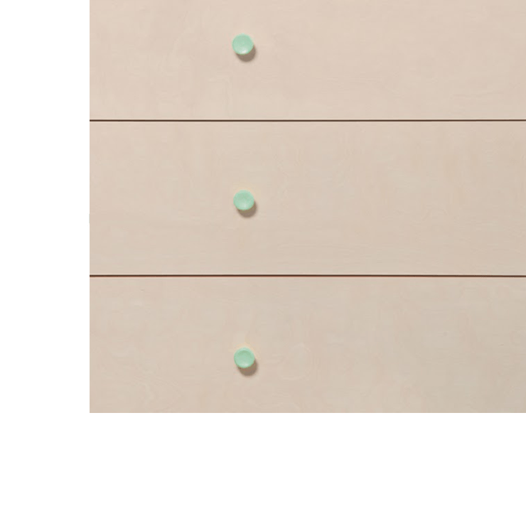 Gelato Knob Set - Project Nursery