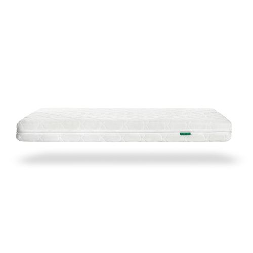 Wovenaire Crib Mattress - Project Nursery