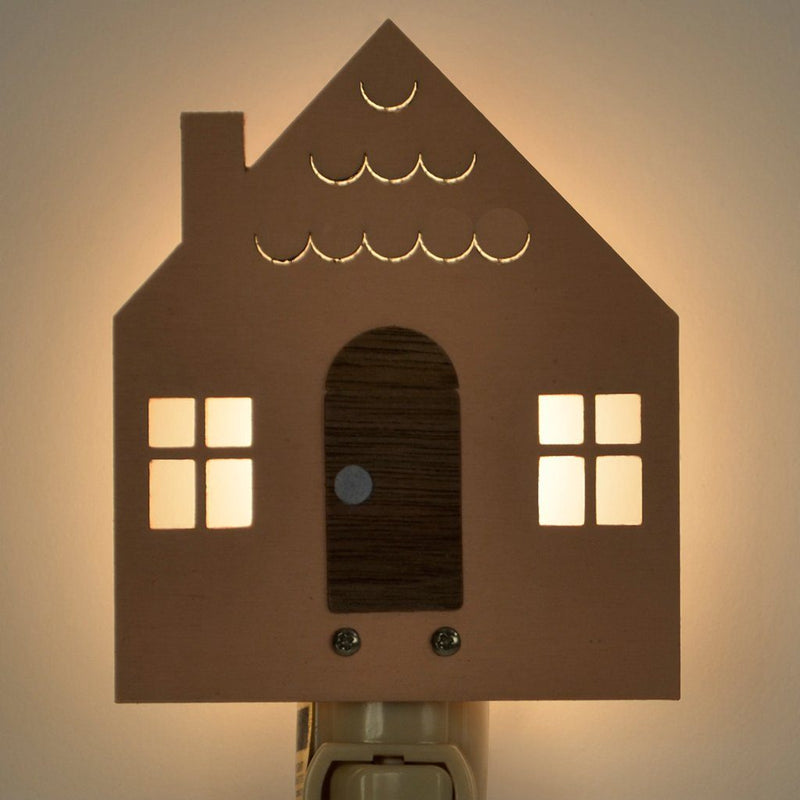 Cottage Nightlight - Project Nursery