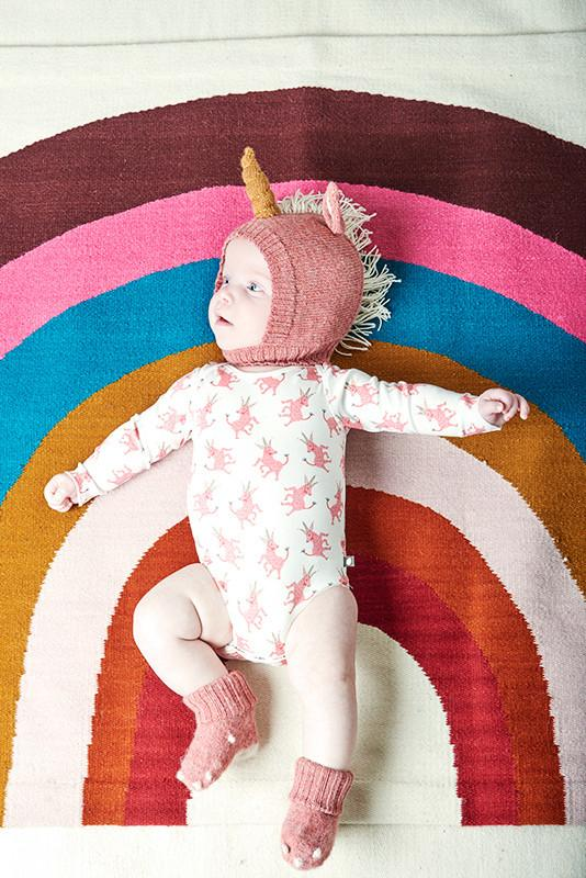 Rainbow Rug  - The Project Nursery Shop - 2